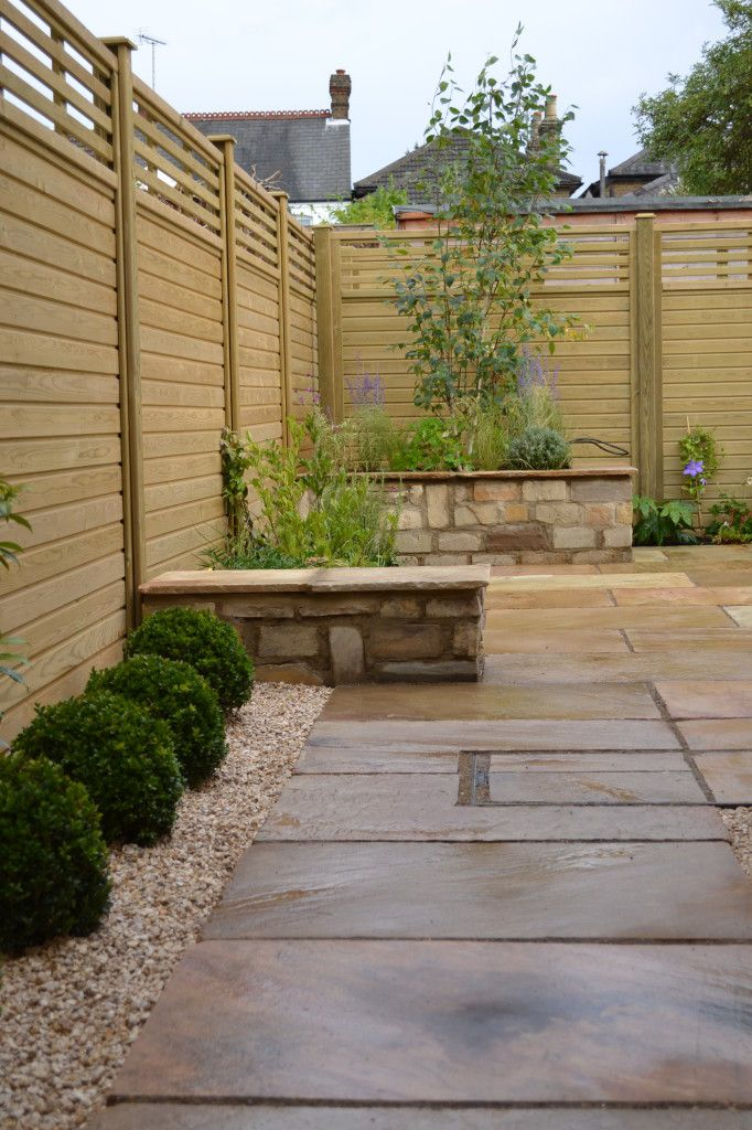 Transforming your outside living space